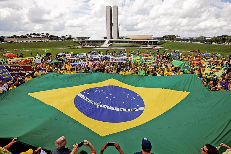 Resultado de imagem para brasil repete por nota em ranking anticorrupção