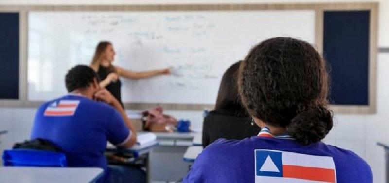 Estudantes da rede estadual da Bahia vão começar a receber vale ...
